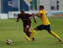 RECEP KıVRAK - Trabzonspor, Gyirmot'u 2-0 Mağlup Etti
