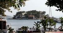 Türkiye'nin İlk 'Ada Müzesi' Olacak