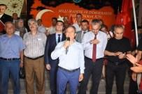 SINOP VALISI - Vali Cirit Açıklaması 'Hürriyet Ve Demokrasi En Çok Bu Millete Yakışıyor'