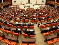 MOTORLU TAŞITLAR VERGİSİ - Yapılandırma Yasası TBMM'de kabul edildi! 30 Haziran öncesini kapsıyor