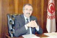CENGİZ YAVİLİOĞLU - Yavilioğlu Açıklaması 'Ekonomide İstikrar Devam Ediyor'