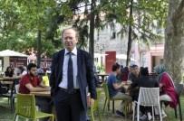 YENİ ŞAFAK GAZETESİ - Yeni Şafak Yazarı Yusuf Kaplan: FETÖ, İngiliz projesidir