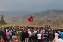 GÖKHAN ZENGIN - 15 Temmuz Şehidi Oğuzhan Yaşar Gözyaşları Arasında Toprağa Verildi
