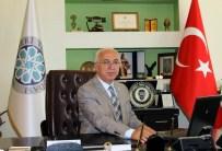 KAYSERI TICARET ODASı - Başkan Hiçyılmaz'dan KTO Üyelerine Demokrasi Ve Şehitler Mitingine Katılım Çağrısı