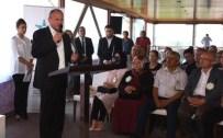 YAYLA TURİZMİ - Başkan Keleş 'Konuralp'in Şehir Müzesi Olacak'
