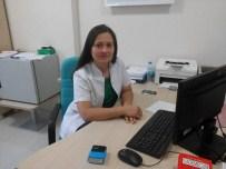 Boğazlıyan Devlet Hastanesine Atanan Kadın Doğum Uzmanı Dr. Ceyhan Görevine Başladı