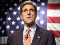 JOHN KERRY - Çavuşoğlu: Kerry 24 Ağustos'ta Türkiye'ye gelecek