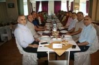 ORHAN VELI - Devrek Belediye Spor Kulübünden Tanışma Ve Kaynaşma Yemeği