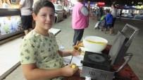 Dondurma Külahları Liseli Harun'a Harçlık Oldu