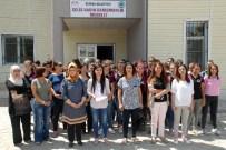 KADIN CİNAYETLERİ - Kadınlar, Amine'nin Öldürülmesini Kınadı