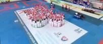 ESAT DELIHASAN - Karate'nin Kalbi Erzurum'da Atıyor