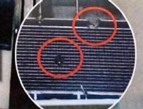 Kaset kumpasında kullanılan cihazların fotoğrafı ortaya çıktı