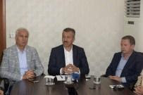SABAH NAMAZı - Kırıkkale'de Nöbetçi Milletvekili Uygulaması