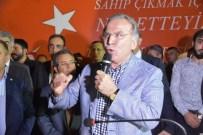 SINOP ÜNIVERSITESI - Mehmet Ali Şahin Açıklaması 'Batı Demokrasi Sınavında Sınıfta Kaldı'