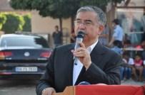 HÜKÜMDAR - Milli Eğitim Bakanı Yılmaz Açıklaması 'Bunlar Milletin Sorularını Çaldı'