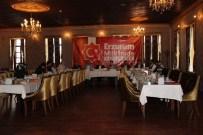 MUSTAFA GÜVENLI - Milli İdare Platformu'ndan Darbe Girişimine Ortak Tepki