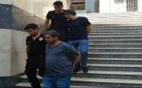 AHMET TURAN ALKAN - Mümtazer Türköne Tutuklandı