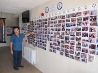 OSMAN KıLıÇ - Okul Etkinlikleri Fotoğraflarda Yaşatılıyor