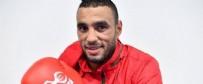 BOKSÖR - Olimpiyatlar sporcusu gözaltına alındı