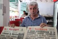 ALI AKYÜZ - (ÖZEL HABER) Tarih Kokan Restoran