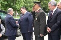 SEBAHATTİN KARAKELLE - Sağlık Bakanı Akdağ Erzincan'da