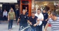 SARAYBAHÇE - 'Silahım Var, İntihar Edeceğim' Deyince Polis Alarma Geçti