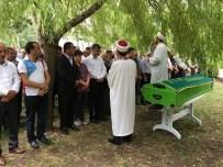 DADAŞKENT - Tarıkdaroğlu'nun Acı Günü