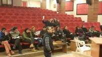 Turgutlu Şehir Tiyatrosu Yeni Yetenekler Arıyor
