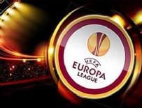 İSTANBUL BAŞAKŞEHİRSPOR - UEFA Avrupa Ligi Play-Off turunda rakiplerimiz belli oldu