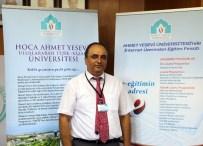 ÖRGÜN EĞİTİM - Ahmet Yesevi Üniversitesi, İzmir'de Sınav Merkezi Açtı