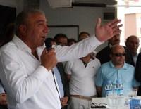 EMPERYALIZM - CHP'li Başkandan Darbecilere 'Siz Delikanlı Mısınız?' Tepkisi