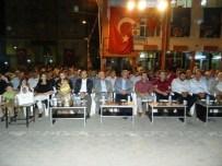 MEMİŞ İNAN - Doğanşehir Kaymakamlığı'ndan Vatandaşlara Aşure İkramı