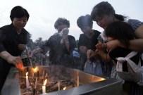 HIROŞIMA - Hiroşima Kurbanları Anıldı