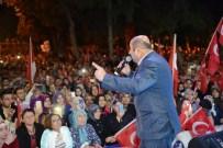 İLAHİYATÇI - İlahiyatçı Döngeloğlu'ndan FETÖ'ye Sert Tepki