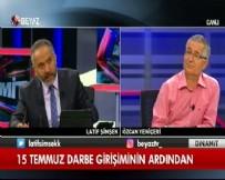 LATİF ŞİMŞEK - Latif Şimşek: Turgut Özal yeniden otopsi yapılmalı