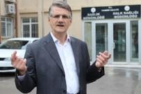Sağlık Derneği Mardin Temsilciliğinden Tıp Fakültesi Ve Araştırma Hastanesi Talebi