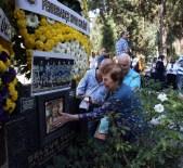 KARACAAHMET - Selçuk Yula, Ölüm Yıl Dönümünde Kabri Başında Anıldı