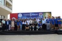 SATRANÇ ŞAMPİYONASI - TSF, Satrançla Türkiye'nin Adını Dünyaya Duyurdu