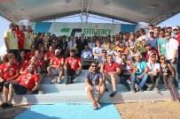 İSTANBUL AYDIN ÜNİVERSİTESİ - Alternatif Enerjili Araç Yarışları'nın Galibi İstanbul Üniversitesi Oldu