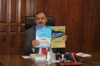 ÇOCUK OYUNCAĞI - Bakan Eroğlu Miting Öncesi Yatırımları Açıkladı