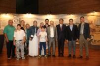 FATİH BELEDİYESİ - Başdanışman Gedikli Açıklaması 'Kimse Ajanları İle Türkiye'de Darbe Yapamaz'