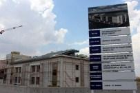 ÖRNEK PROJE - Çankaya'nın 420 Kapasiteli Öğrenci Yurdunda Sona Gelindi