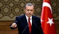 KANAL İSTANBUL - Cumhurbaşkanı Erdoğan'dan idam açıklaması!