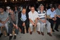 TASAVVUF - Demokrasi Şehitleri İçin Bin 500 Fidan Dağıtıldı