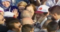 İBRAHİM TATLISES - Erdoğan ile Tatlıses bir araya geldi