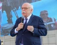 OSMANGAZİ ÜNİVERSİTESİ - Eskişehir'de Demokrasi Mitingi