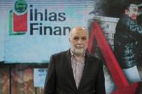SU ARITMA CİHAZI - Gülen'in Eski Sağ Kolu Açıklaması İhlas Finans'ı FETÖ Batırdı