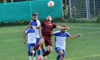 İNEGÖLSPOR - İnegölspor, İlk Sınavında Erzurumspor'a 2-0 Yenildi