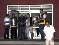 Manisa Turgutlu'da 2'Si Polis 3 Kişi Tutuklandı