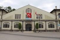 GÜMRÜK KANUNU - Trabzon Tasfiye'de Tek Tıkla Ihale Dönemi